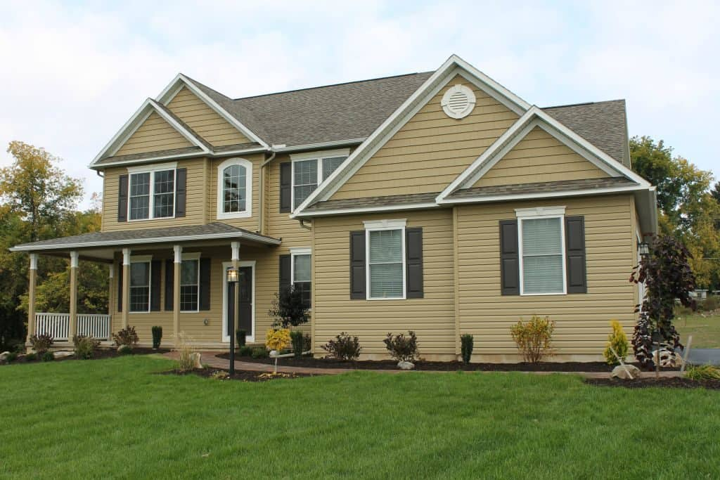 Martin Custom Homes - Clairmont (3)